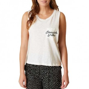 Billabong Women's Part Ways Tank - Cool Wip