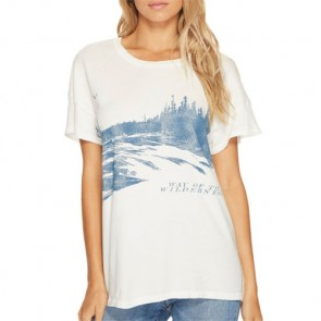 Billabong Women's Matter To Me T-Shirt - Cool Wip