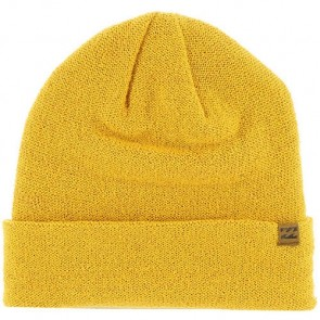 Billabong Women's Bright Nights Beanie - Vintage Gold