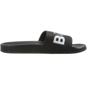 Billabong Women's Legacy Sandals - Off Black
