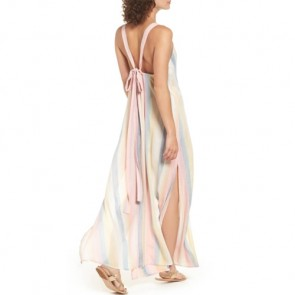 Billabong Women's Sky High Maxi Dress - Multi