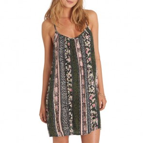 Billabong Women's Shining Sun Dress - Multi
