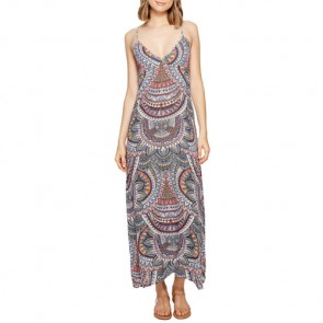 Billabong Women's Places To Be Dress - Multi