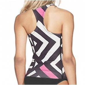 Billabong Women's Salty Dayz Vest - Black/White
