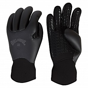 Billabong Furnace Ultra 5mm Gloves