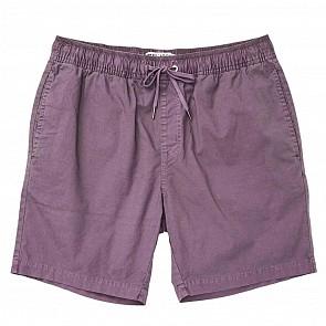 Billabong Larry Layback Shorts - Haze Purple
