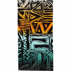 Billabong Waves Towel - Charcoal