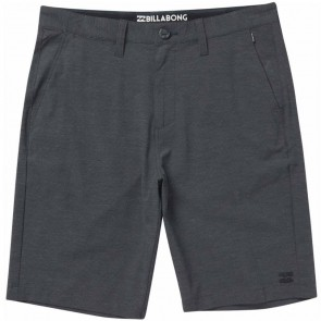 Billabong Crossfire X Submersibles Shorts - Asphalt