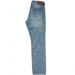 Billabong Fifty Straight Jeans - Bleach Daze