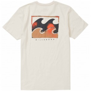 Billabong Vapor T-Shirt - Rock