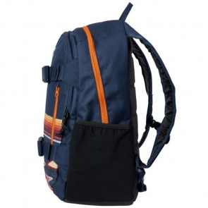 Billabong Command Skate Backpack - Navy