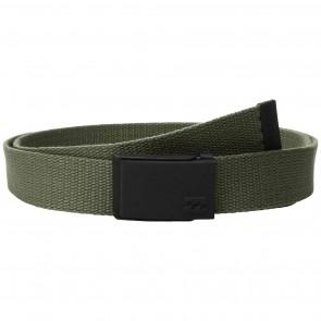 Billabong Cog Belt - Military