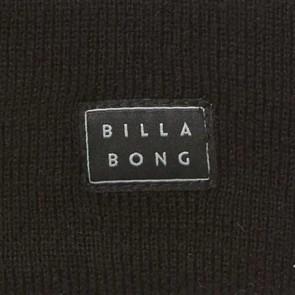 Billabong Disaster Beanie - Black