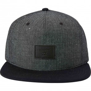 Billabong Oxford Hat - Black