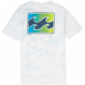 Billabong Adrift T-Shirt - Coastal