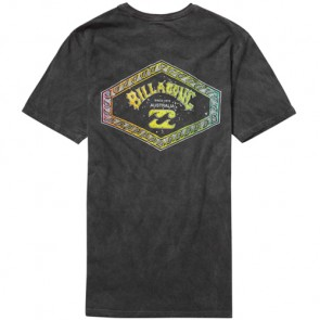 Billabong Hex Arch T-Shirt - Black