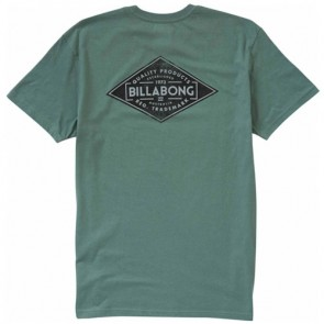 Billabong Supply T-Shirt - Forest