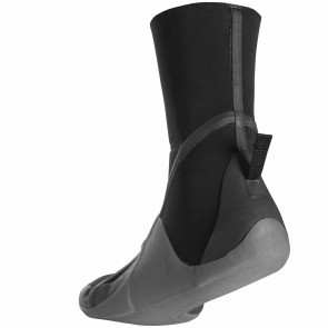 Billabong Wetsuits Absolute 5mm Split Toe Boots - 2016