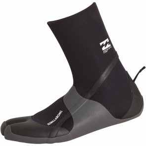 Billabong Wetsuits Absolute Comp 5mm Split Toe Boots