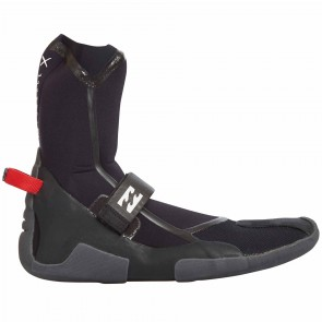 Billabong Wetsuits Furnace Carbon X 5mm Round Toe Boots