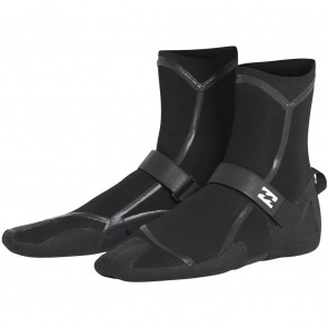 Billabong Furnace Carbon Ultra 5mm Split Toe Boots - 2019