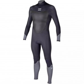 Billabong Absolute Comp 4/3 Chest Zip Wetsuit - 2016