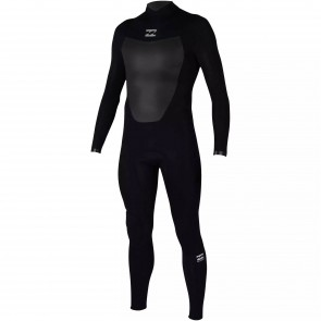 Billabong Absolute Comp 4/3 Back Zip Wetsuit - 2016