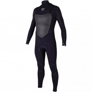 Billabong Furnace Carbon X 4/3 Wetsuit - Black