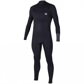 Billabong Revolution Tri Bong 4/3 Chest Zip Wetsuit - 2016