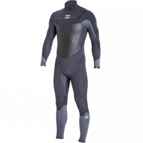 Billabong Absolute X 4/3 Chest Zip Wetsuit - 2016