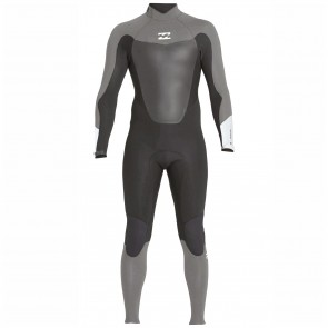 Billabong Absolute Comp 4/3 Back Zip Wetsuit
