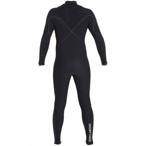 Billabong Furnace Carbon Ultra 3/2 Chest Zip Wetsuit - 2017