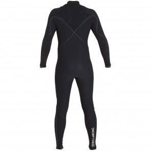 Billabong Furnace Carbon Ultra 4/3 Chest Zip Wetsuit