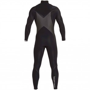 Billabong Furnace Carbon X 3/2 Chest Zip Wetsuit