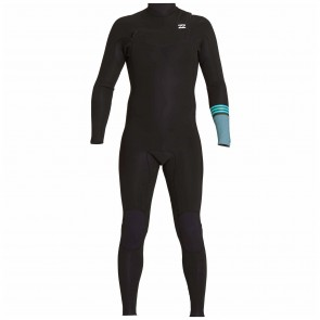 Billabong Revolution Tri Bong 4/3 Chest Zip Wetsuit