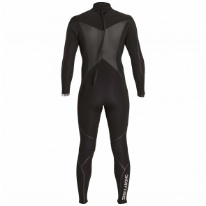 Billabong Absolute X 3/2 Back Zip Wetsuit - 2017