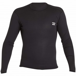 Billabong Wetsuits Revolution Tri Bong Reversible 2mm Jacket - Black