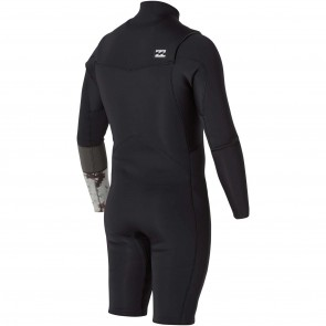 Billabong Revolution Tri-Bong 2mm Long Sleeve Spring Suit