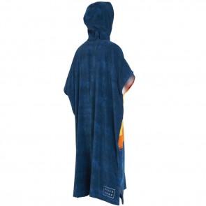 Billabong Hoodie Towel - Slate