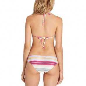 Billabong Women's Beach Sol Halter Two-Piece Swimsuit - Multi