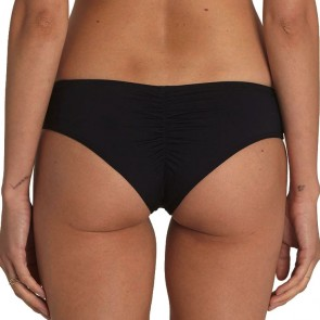 Billabong Women's Sol Searcher Knot Two-Piece Swimsuit - Black Pebble