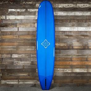 Bing Silver Spoon 9'8 x 23 1/4 x 3 1/8 Surfboard