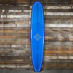 Bing Silver Spoon 9'8 x 23 1/4 x 3 1/8 Surfboard - Top
