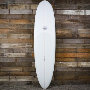 Bing Collector 7'4 x 21.75 x 2.87 Surfboard - Deck