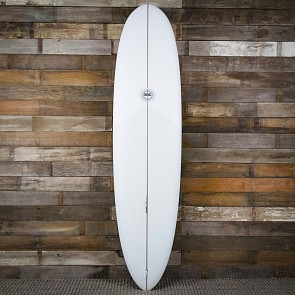 Bing Collector 7'6 x 22 x 2.87 Surfboard - Deck