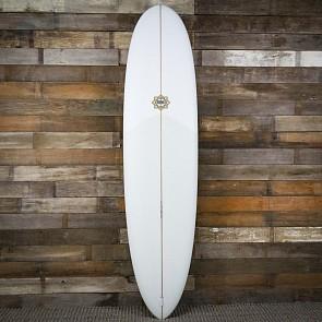 Bing Collector 7'8 x 22.25 x 2.9375 Surfboard - Deck