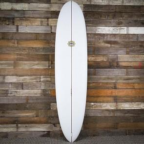 Bing Collector 8'0 x 22.5 x 3 Surfboard - Deck