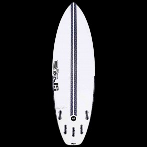 JS Black Box 3 HYFI Squash Tail Surfboard