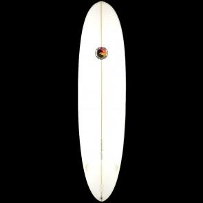 Bing Surfboards 8'0'' Cleanline Mini Longboard
