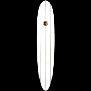 Bing Surfboards 9'0'' Cleanline Quad Longboard